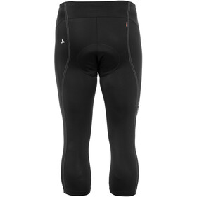 VAUDE Active 3/4 Pants Herre black uni